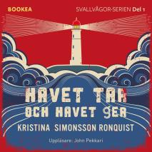 Cover for Havet tar och havet ger