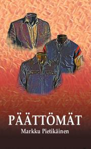 Cover for Päättömät