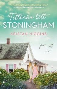 Cover for Tillbaka till Stoningham