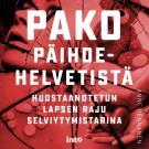 Cover for Pako päihdehelvetistä
