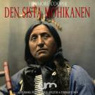 Cover for Den siste mohikanen