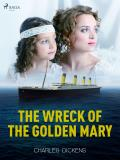 Cover for The Wreck of the Golden Mary