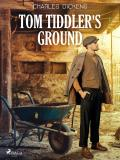 Cover for Tom Tiddler's Ground