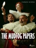 Cover for The Mudfog Papers