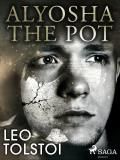 Cover for Alyosha the Pot