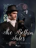 Cover for The Belkin Tales