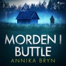 Cover for Morden i Buttle