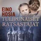 Cover for Tulipunaiset ratsastajat