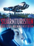 Cover for Stjärnturisten