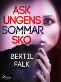 Cover for Askungens sommarsko