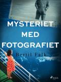 Cover for Mysteriet med fotografiet