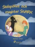 Cover for Skolspöket och magister SNARK
