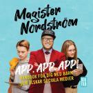 Cover for App, app, app - handbok för dig med barn som älskar sociala medier