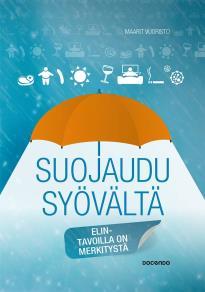 Cover for Suojaudu syövältä