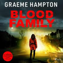 Cover for Blood Family