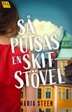 Cover for Så putsas en skitstövel