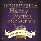 Cover for Den inofficiella Harry Potter-kokboken