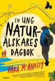 Cover for En ung naturälskares dagbok