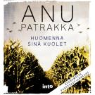 Cover for Huomenna sinä kuolet