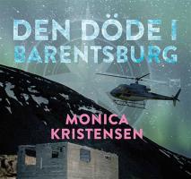Cover for Den döde i Barentsburg