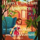 Cover for The Goblin and the Woman