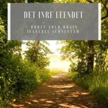 Cover for Inre Leendet