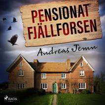 Cover for Pensionat Fjällforsen