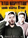 Cover for 'Iltaa Häspyyttäri', sanoi vääpeli Ryhmy