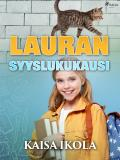 Cover for Lauran syyslukukausi