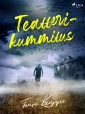 Cover for Teatterikummitus