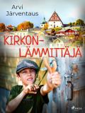 Cover for Kirkonlämmittäjä