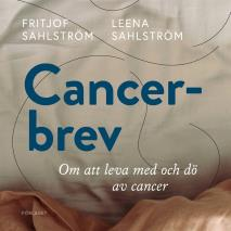 Cover for Cancerbrev