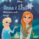 Cover for Anna & Elsa #2: Minnen och magi