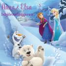 Cover for Anna & Elsa #5: Isbjörnsfångaren