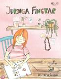 Cover for Jordiga fingrar