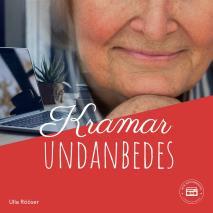 Cover for Kramar undanbedes