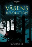 Cover for Väsens revolution