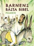 Cover for Barnens Bästa Bibel - Påsken
