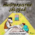 Cover for Muistoroiston jäljillä