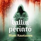 Cover for Lallin perintö