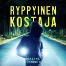 Cover for Ryppyinen kostaja