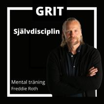 Cover for Självdisciplin