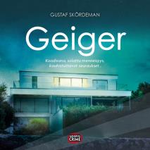 Cover for Geiger