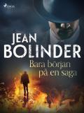 Cover for Bara början på en saga