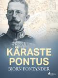 Cover for Käraste Pontus