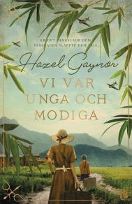 Cover for Vi var unga och modiga