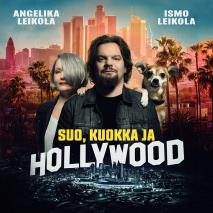 Cover for Suo, kuokka ja Hollywood