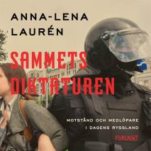 Cover for Sammetsdiktaturen