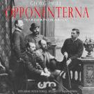 Cover for Opponenterna