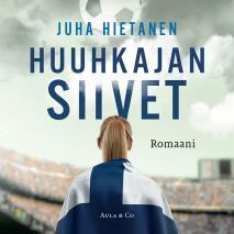 Cover for Huuhkajan siivet
